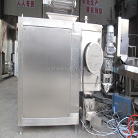 Full automatic date paste production line for processing food