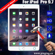 9H Premium Tempered Glass Screen Protector For Apple iPad Pro 9.7 inch Screen Guard Film