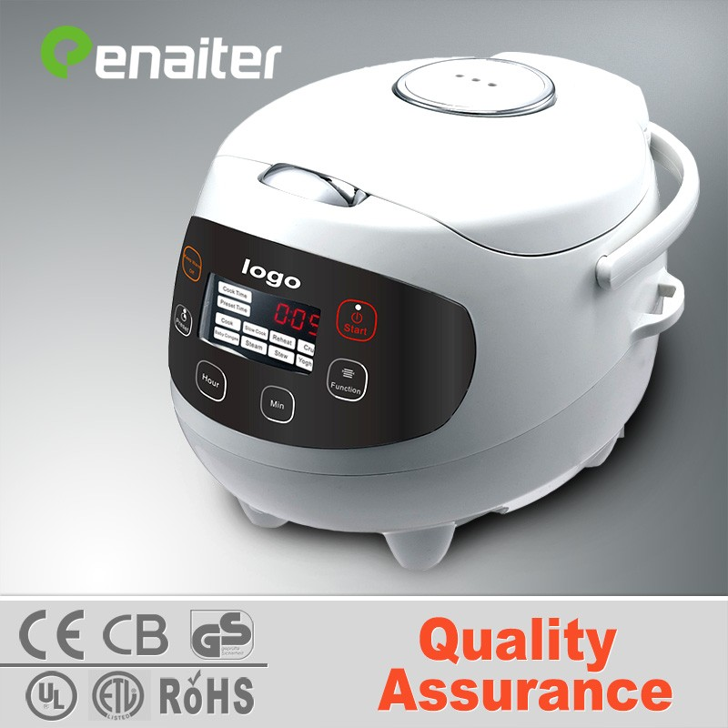 Hot Sale Korea Portable Small Size Electric Mini Rice Cooker For Baby Food