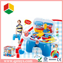 Creative doctor table toy with EN71
