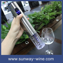 Wine New Ideas Electronics Cheap Opener Set Promotion Promotional Gifts