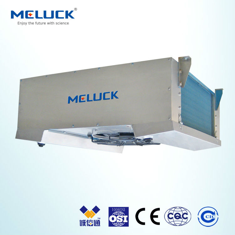 Low Temperature Double Side Blowing Evaporated Air Coolers For Indoor Air Cooler