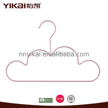 Yikai patent child size wire hangers