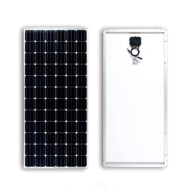 Direct factory sale sunel solar panel 180W 190w