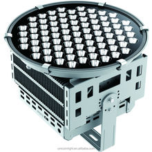 5 years warranty spot light fixture ,50000lm, small beam angle, small led spot light 500w