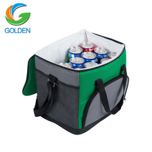 China Market Trolley Bags Hand Strap Shopping Ice Cooler Bag,Cooler Tote Bag,Lunch Cooler Bag