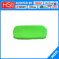 new products Promotion Silicon Pencil case for teenagers Pencil bag