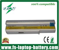 Compatible laptop li-ion battery N100 for Lenovo 3000 N200 C200 8922 series
