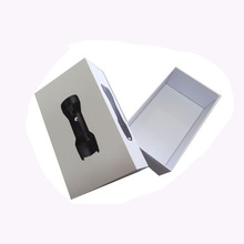 Luxury Custom Made Strong Cardboard Packaging Box With Foam Insert