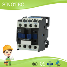 Contactor best quality contactor 2 pole definite purpose coil ac contactor