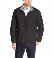 Mens waterproof windbreaker cheap fleece jacket