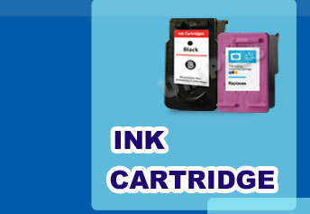 Third party brand new for Canon PG545 CL546 ink visible printer inkjet cartridge