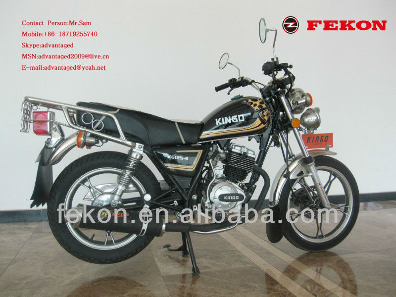2013 NEW FEKON AFRICIA SERIES MOTORCYCLE