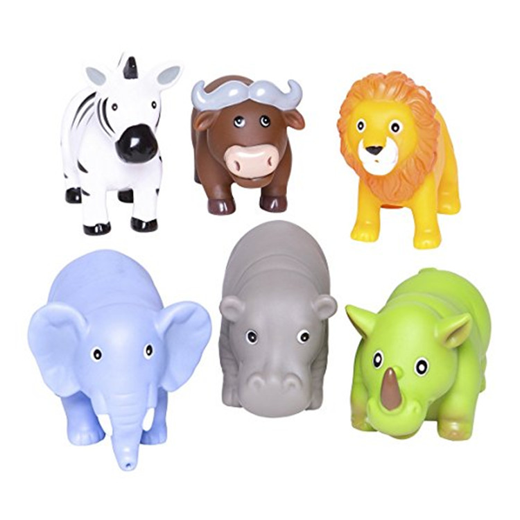 Economic and Reliable small plastic figures toy manufacturers