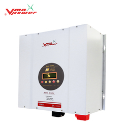 2018 High Quality hybrid solar inverter with mppt charge controller off grid inverter 1000w with mppt solar inverter