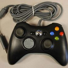 High Quality Gamepad For Xbox360 Wired Controller Console