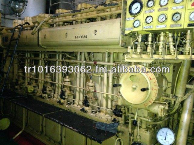SKL 6 NVD 48A 2U ENGINE