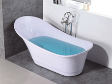 cheap free standing antique bath tub hot sell