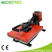 T shirt Logo Mini Manual Heat Press Transfer Machine