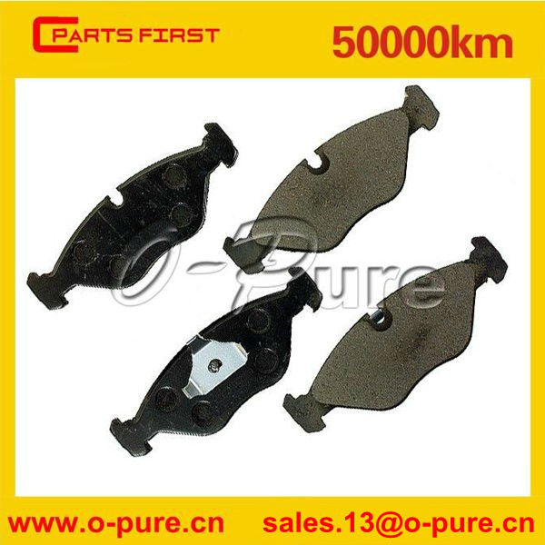 car parts brand brake pad for SAAB 9000 Hatchback