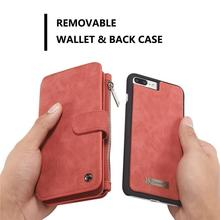 mobile phone accessories, Credit Card Holder Cell Phone Case for iPhone 7 7 Plus