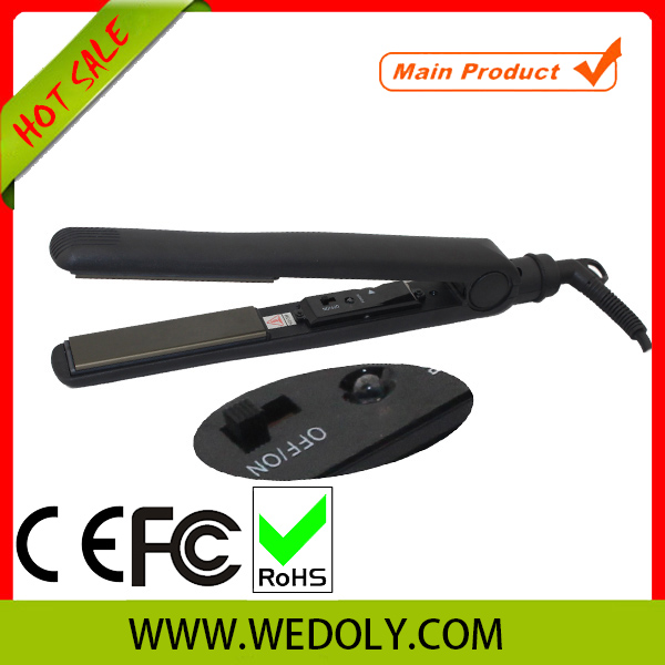 Perfect hair tools ultrasonic infrared hair straightener