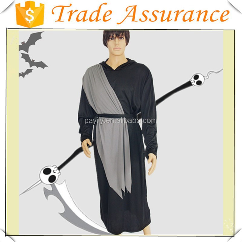 DSN authorized factory production death style xxxl halloween costumes
