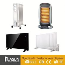 Wholesale cixi Jasun electric home panel mica heater far infrared heating panel