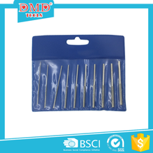 10pcs a set DMD diamond parallel shank piling drill bit
