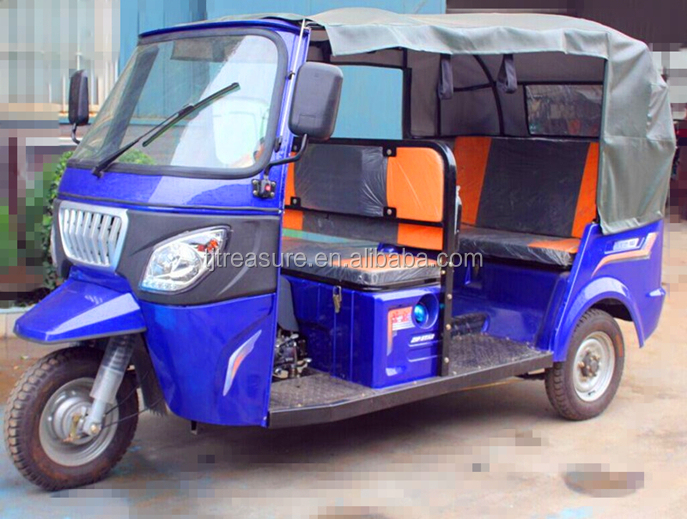 tricycles with roof /250cc rusi motorcycle /adult pedal car
