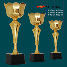 wholesales copy movie cups and mini plastic trophies
