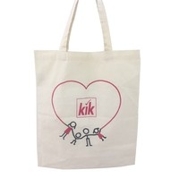China manufacturer eco friendly promotional cheap cotton bags