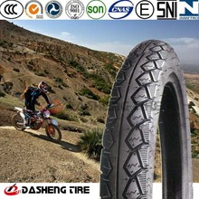 Motorcycle Tyre Tire 2.75-17 80/90-14, Street Scooter Tire