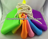 new style fashion silicone beach bag
