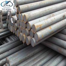 Different sizes steel rebar price per ton, stainless steel rod