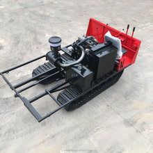 small atv vehicle rubber track system