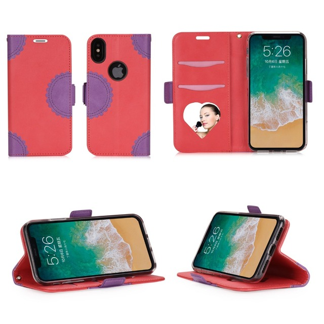 Phone Case special design for iphone X