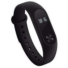 Cheap alibaba online shopping Original Xiaomi Mi Band 2 Bluetooth 4.0 IP67 Waterproof Dustproof Smart Bracelet