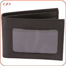 Wholesale price free sample wallet for men