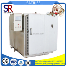 large customized vacuum cooling machine for mushroom sterilizer