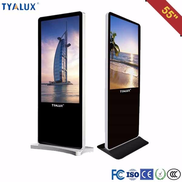 55 inch 3x3 hdmi video wall controller 4K display supported video wall