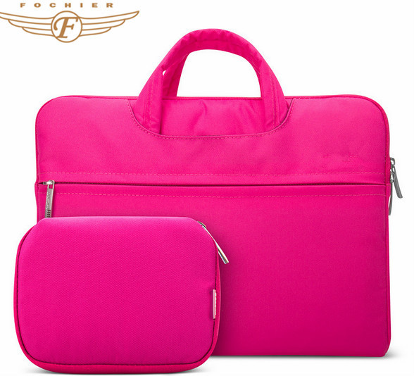 Fashion style women laptop bag