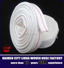 1 inch water hose with garden irrigation