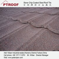 deck roofing materials