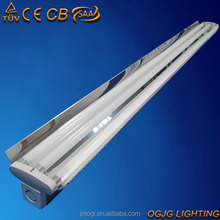 T5 3 tubes pro grow led light with reflector