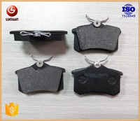Auto Brake Pads For AU OEM 4D0698451D brake pad factory D894 GDB1055