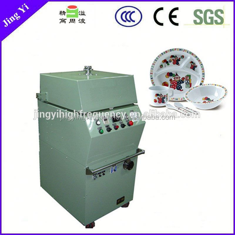 Alibaba Recommended Trade Assurance moulding machine for melamine tableware China Supplier