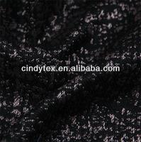 chenille 100%poly jacquard weave fabric