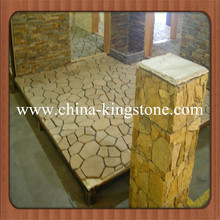 Cheapest thin natural slate stone veneer Designs