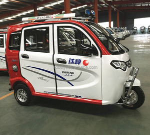 young or old fashional car hub motor novel design special vehicle 35-40km/h Excellent quality electric car